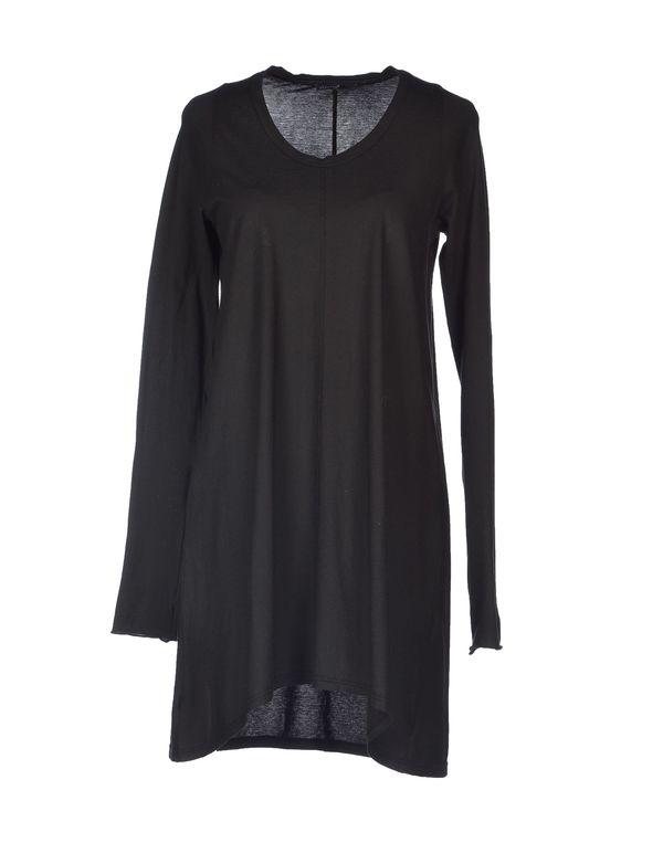 黑色 ALMERIA T-shirt