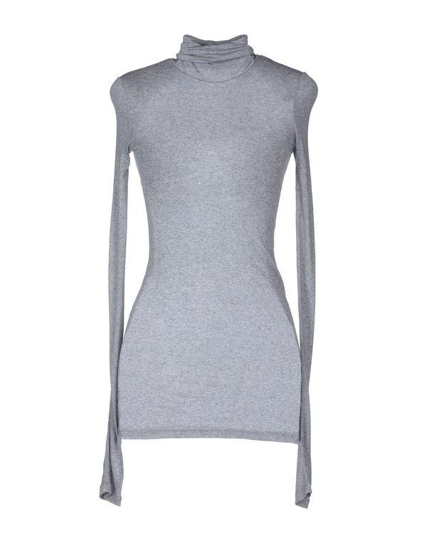 灰色 JUCCA T-shirt