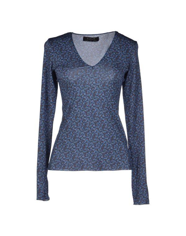 蓝色 KRISTINA TI T-shirt