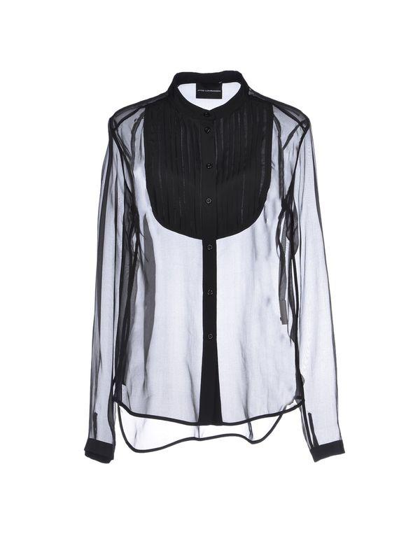 黑色 ATOS LOMBARDINI Shirt
