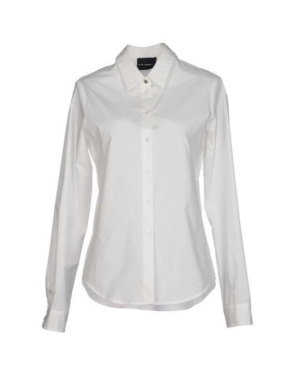 白色 ATOS LOMBARDINI Shirt