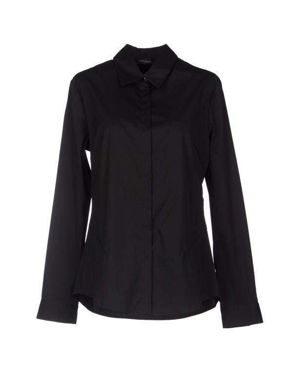 黑色 PIAZZA SEMPIONE Shirt