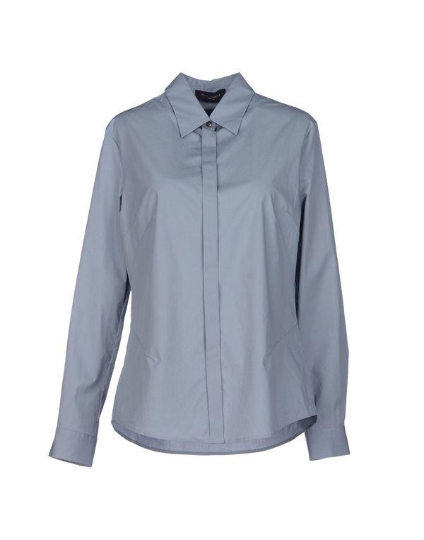 灰色 PIAZZA SEMPIONE Shirt