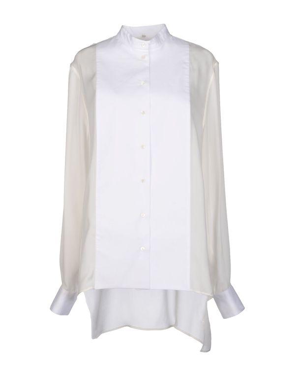 白色 JEAN PAUL GAULTIER Shirt
