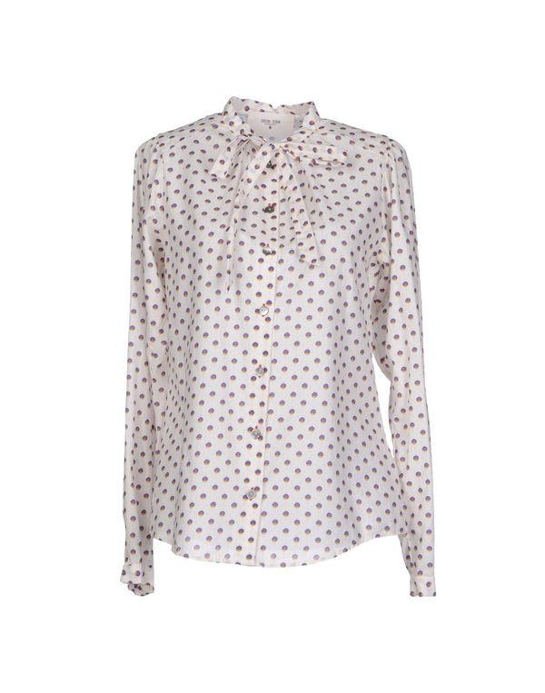 白色 M.GRIFONI DENIM Shirt
