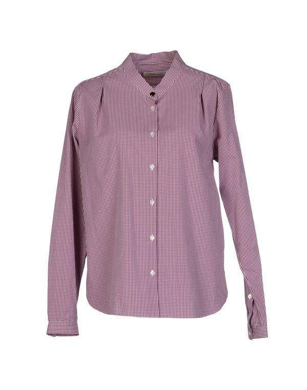 紫色 MAURO GRIFONI Shirt