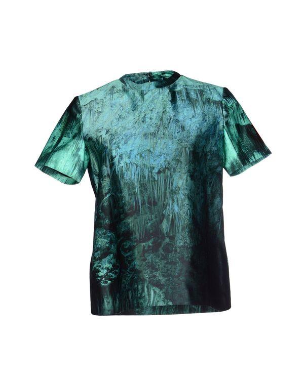 绿色 PROENZA SCHOULER 女士衬衫