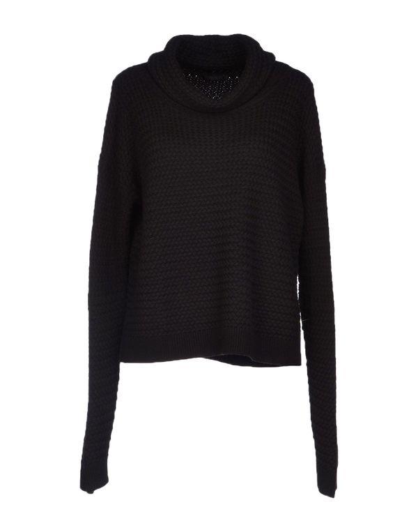 黑色 PINKO BLACK 套衫