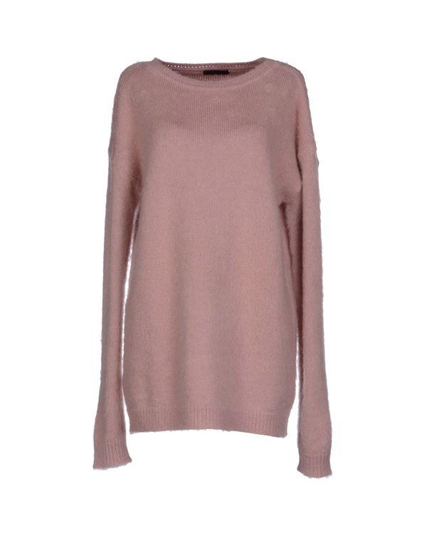 水粉红 PINKO BLACK 套衫