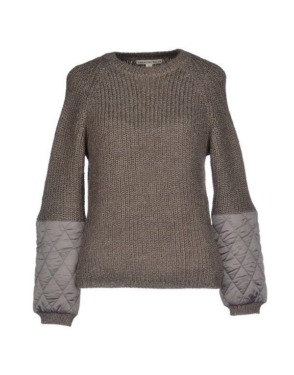 灰色 TWENTY8TWELVE 套衫