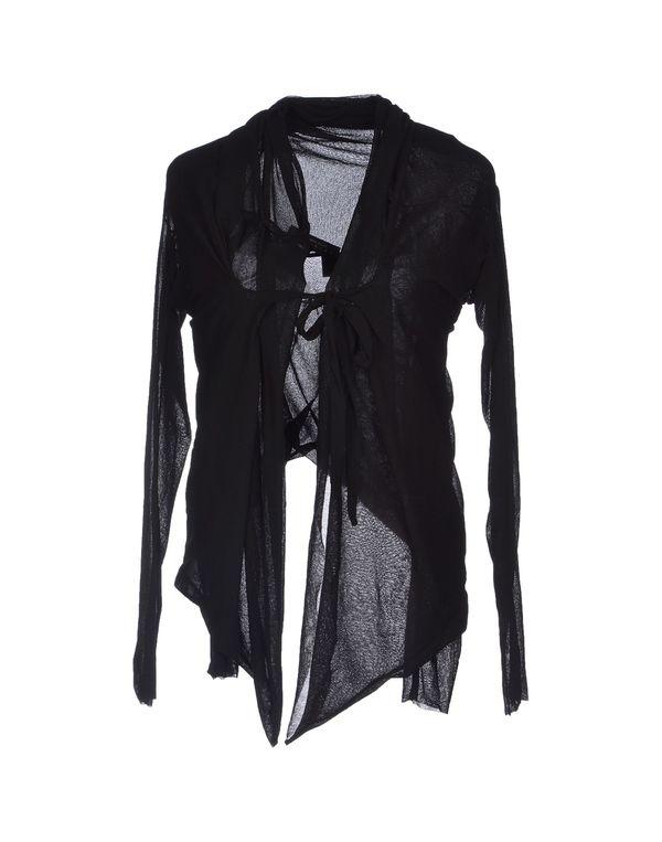 黑色 TWIN-SET SIMONA BARBIERI 套衫
