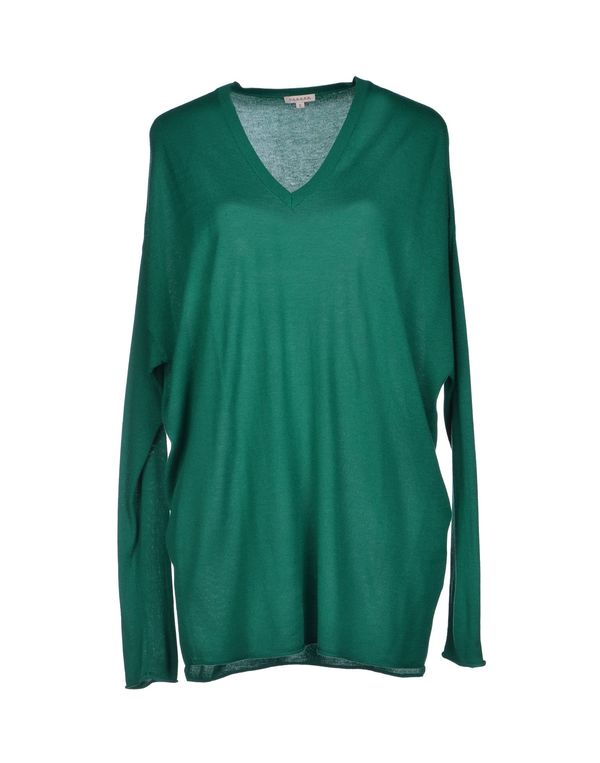 绿色 P.A.R.O.S.H. 套衫