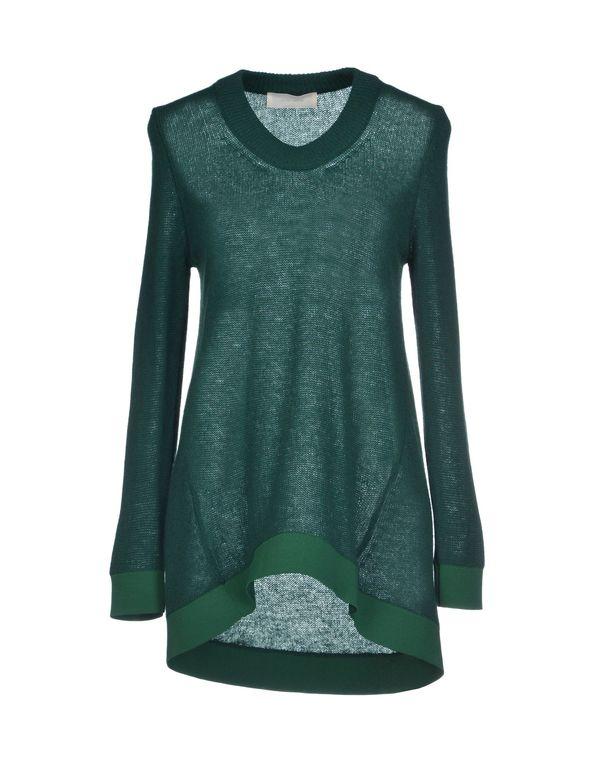 绿色 MAURO GRIFONI 套衫
