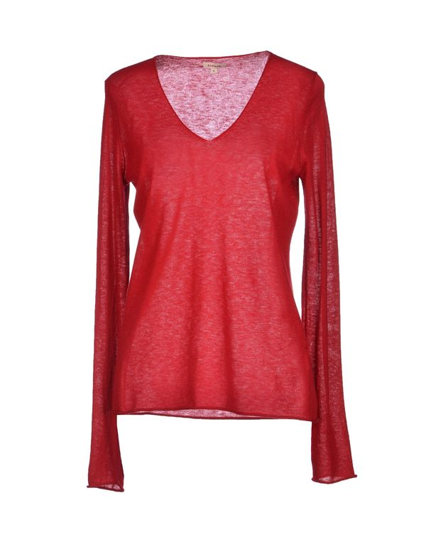 红色 P.A.R.O.S.H. 套衫