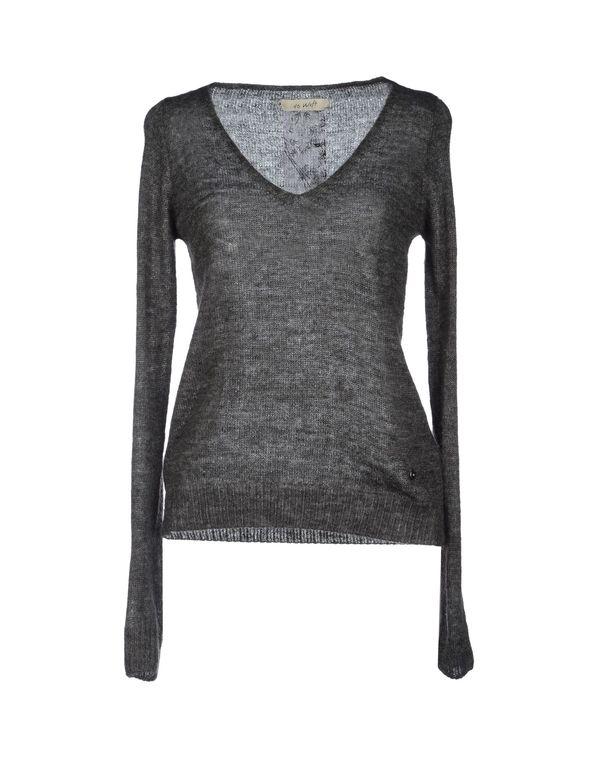 灰色 40WEFT 套衫