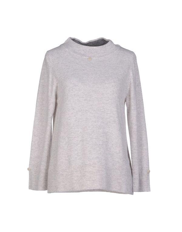 淡灰色 HIGH 套衫