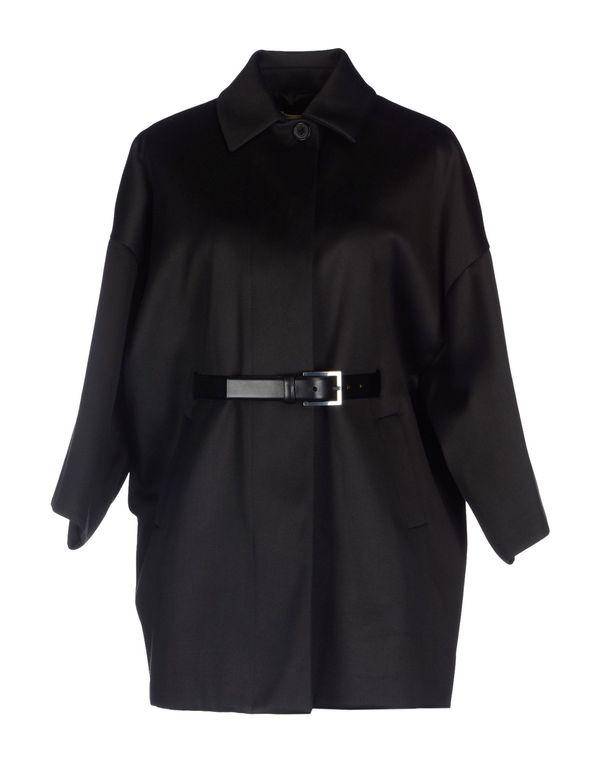 黑色 MICHAEL KORS 外套