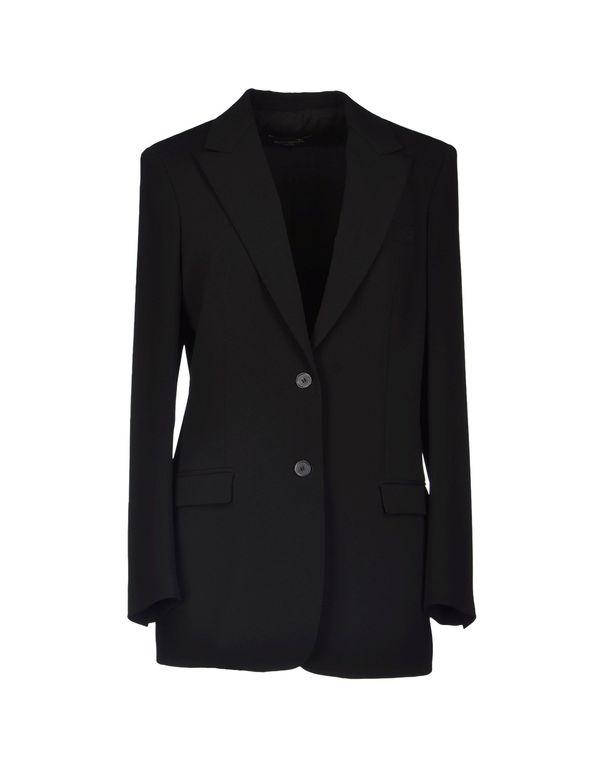 黑色 PIAZZA SEMPIONE 西装上衣