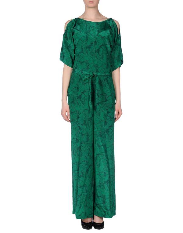 绿色 ALICE BY TEMPERLEY 连身长裤