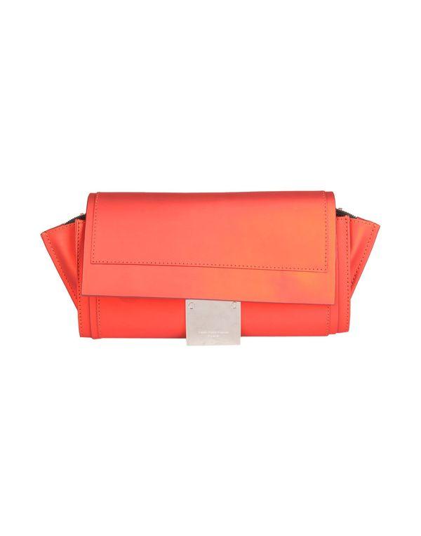 红色 MAISON MARTIN MARGIELA Handbag