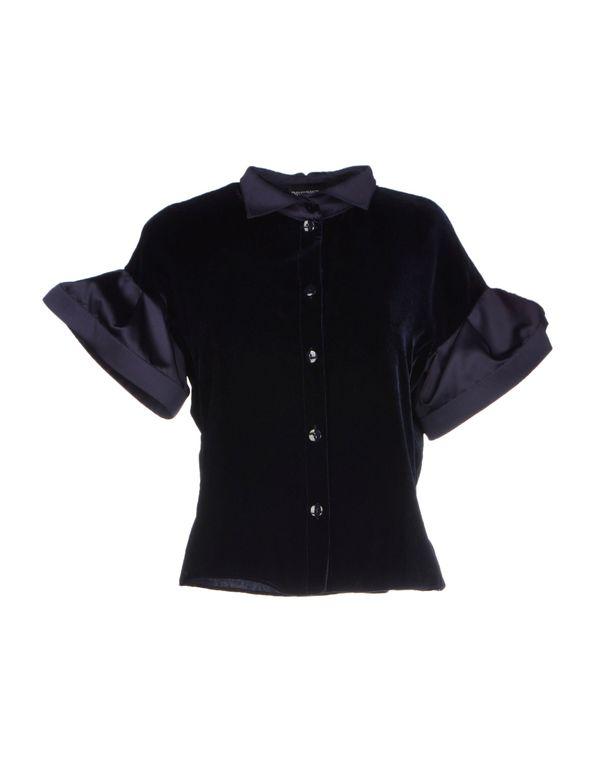 深紫色 EMPORIO ARMANI Shirt