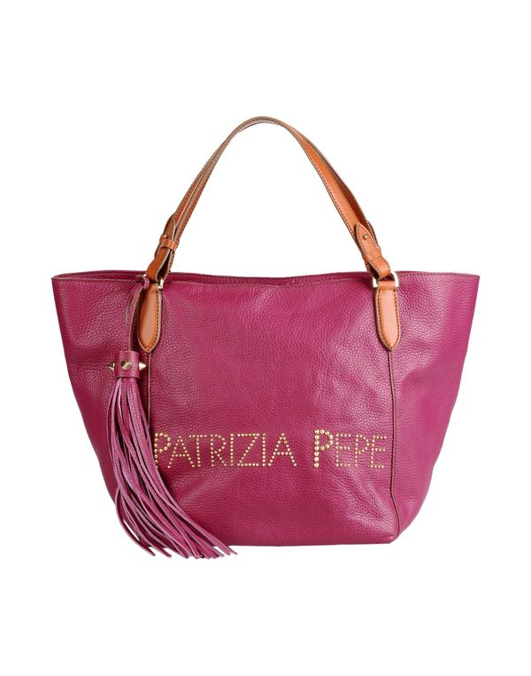 石榴红 PATRIZIA PEPE Handbag