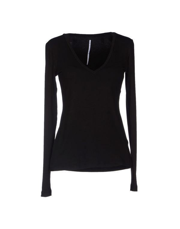 黑色 LAVINIATURRA T-shirt