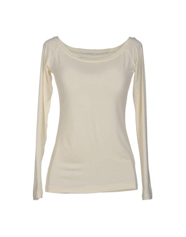 象牙白 LAVINIATURRA T-shirt