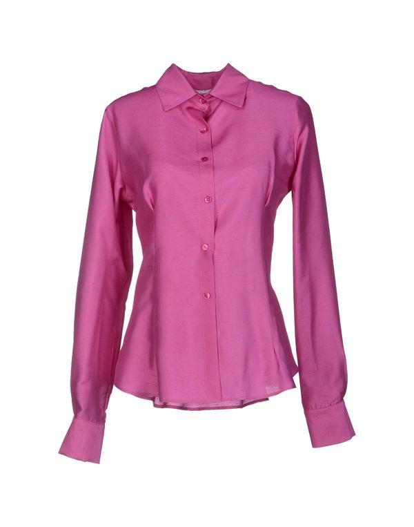 浅紫色 LAVINIATURRA Shirt