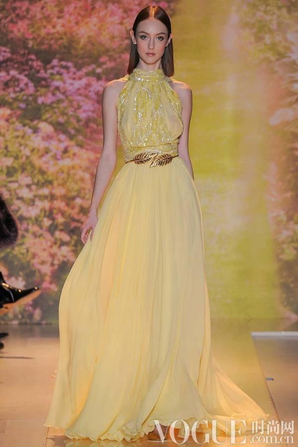 Zuhair Murad2014春夏时装秀