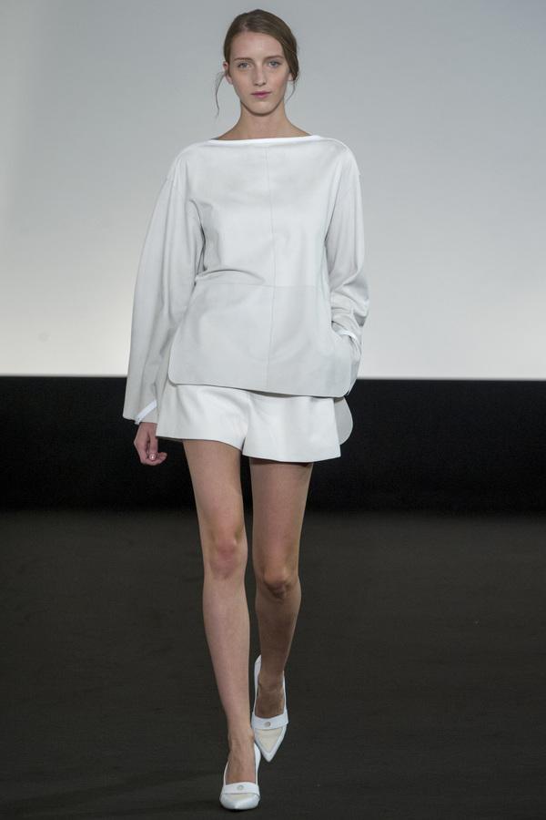 Hermès2013春夏时装秀