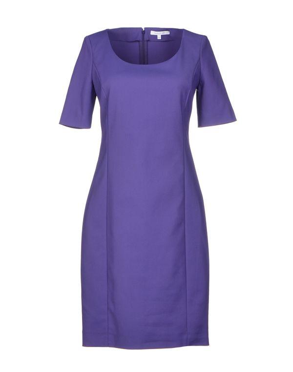 紫色 PATRIZIA PEPE 短款连衣裙