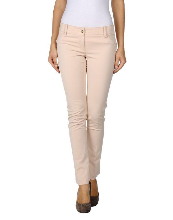 粉红色 BETTY BLUE 裤装