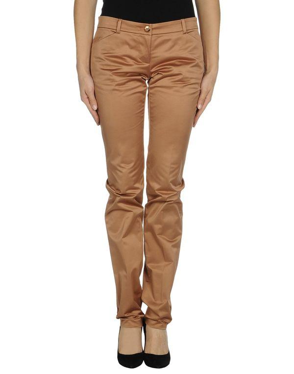 棕色 PINKO BLACK 裤装