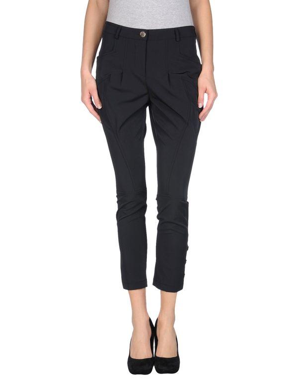 黑色 PINKO BLACK 裤装