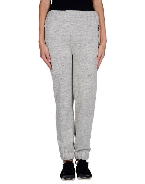 淡灰色 J BRAND 裤装