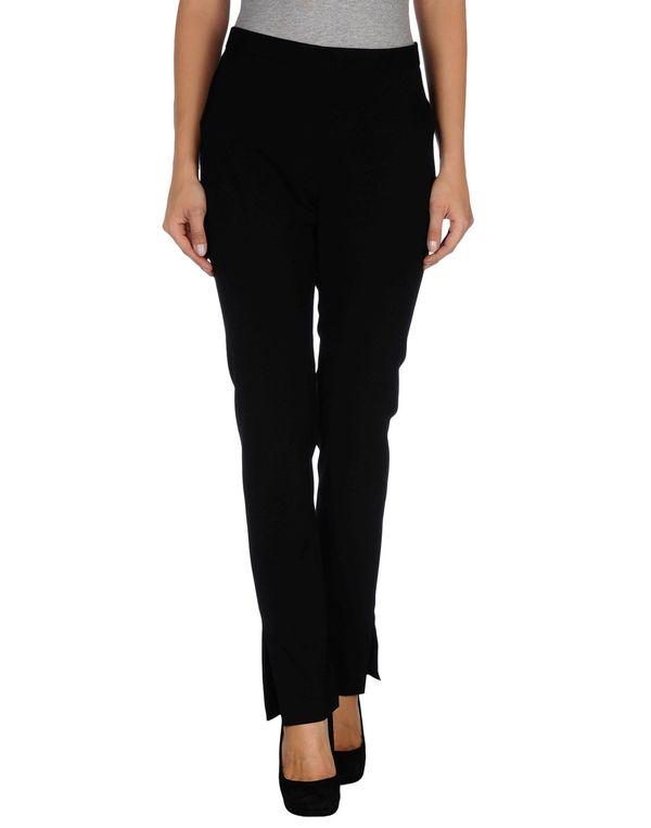黑色 ACNE STUDIOS 裤装