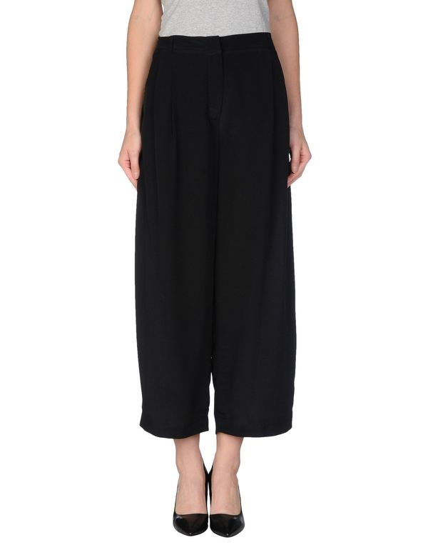 黑色 ASPESI 裤装