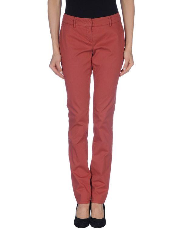 砖红 SIVIGLIA 裤装