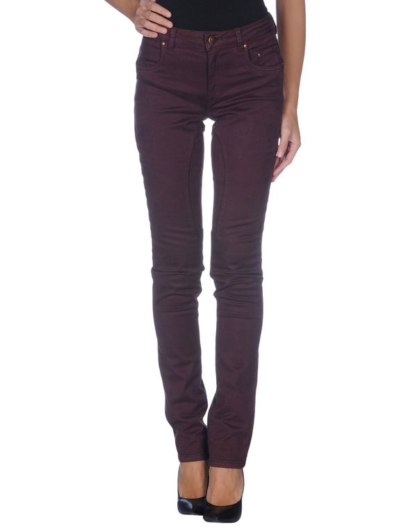 深紫 SIVIGLIA 裤装