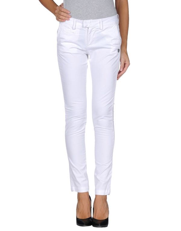 白色 BLAUER 裤装