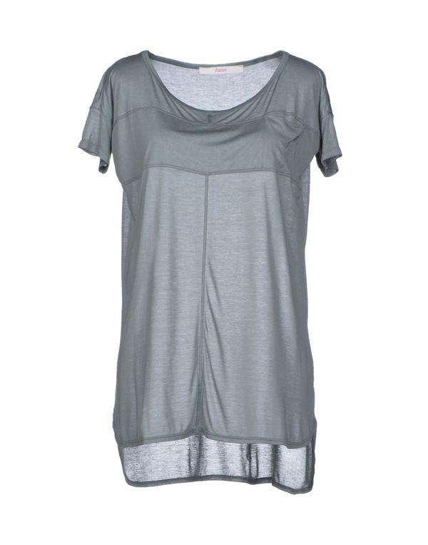 石青色 JUCCA T-shirt