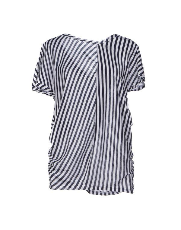 深藏青 ALYSI T-shirt