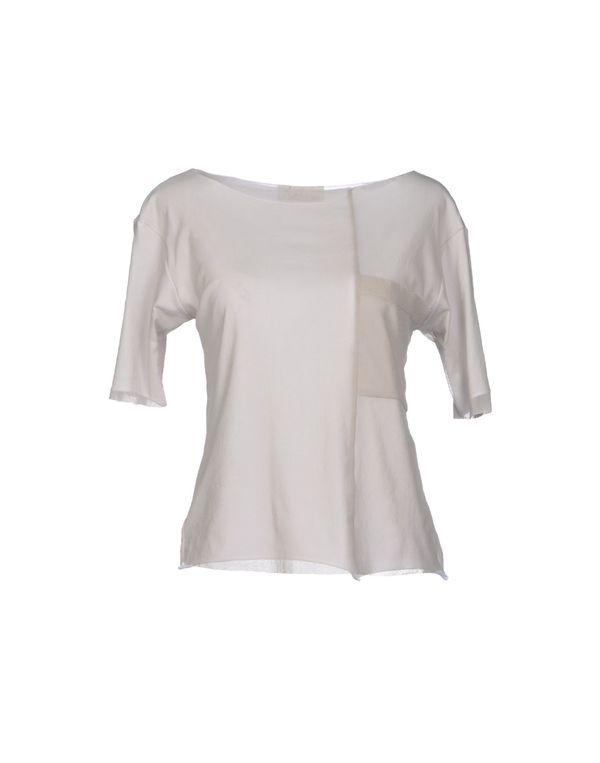 灰色 ALYSI T-shirt