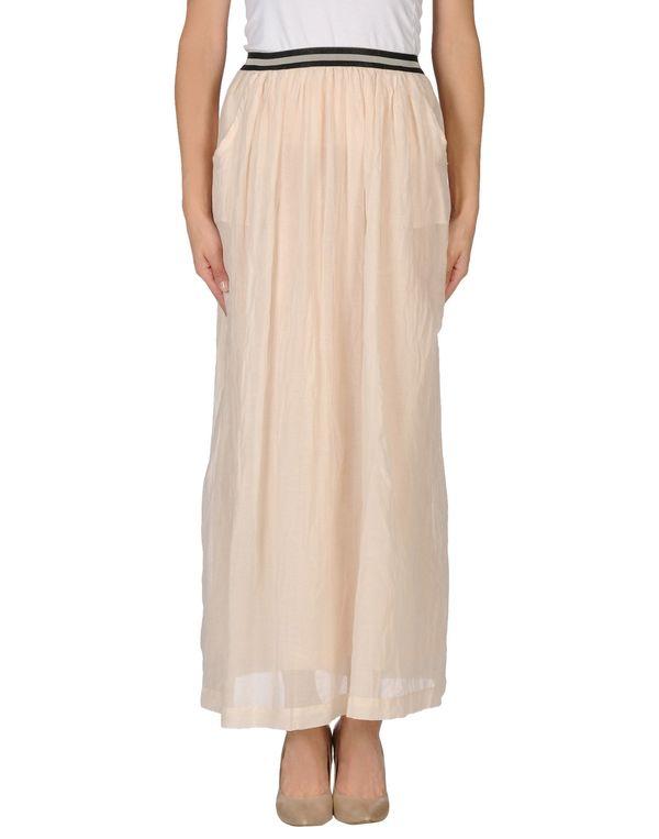米色 SUOLI 长裙