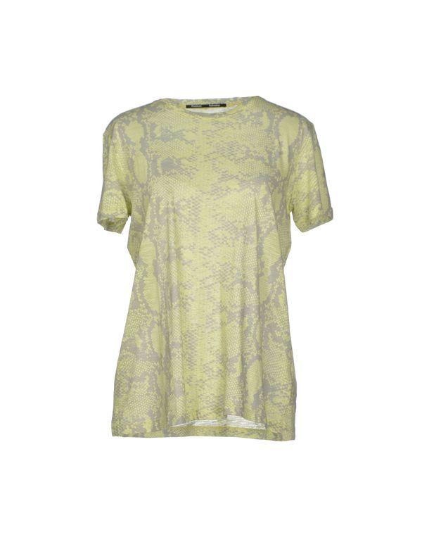 浅绿色 PROENZA SCHOULER T-shirt