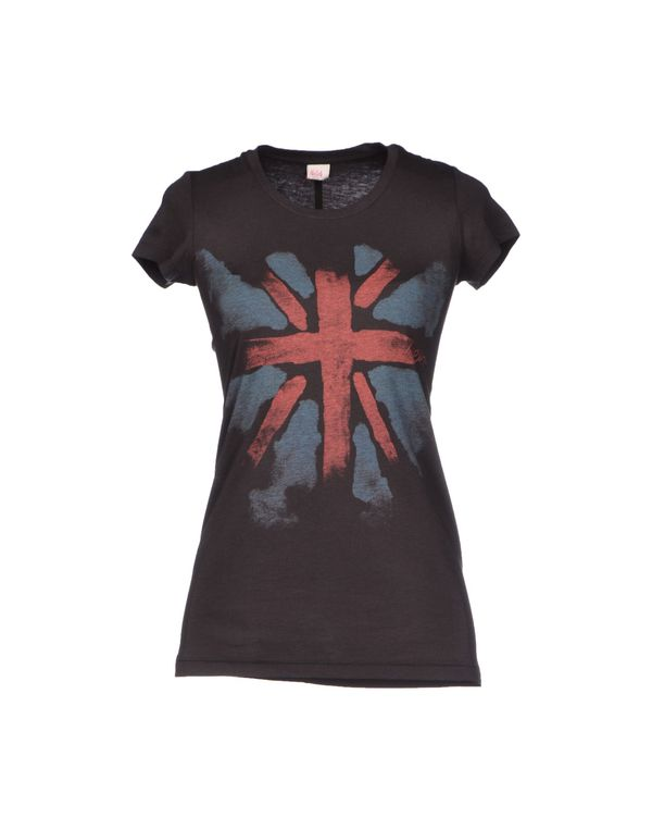 深棕色 NOLITA T-shirt