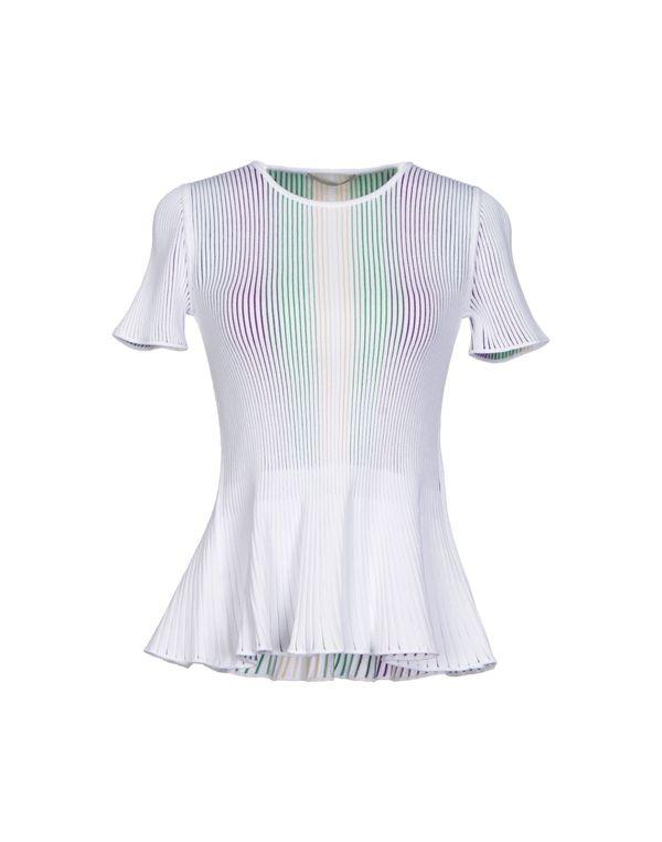 绿色 MARCO DE VINCENZO T-shirt