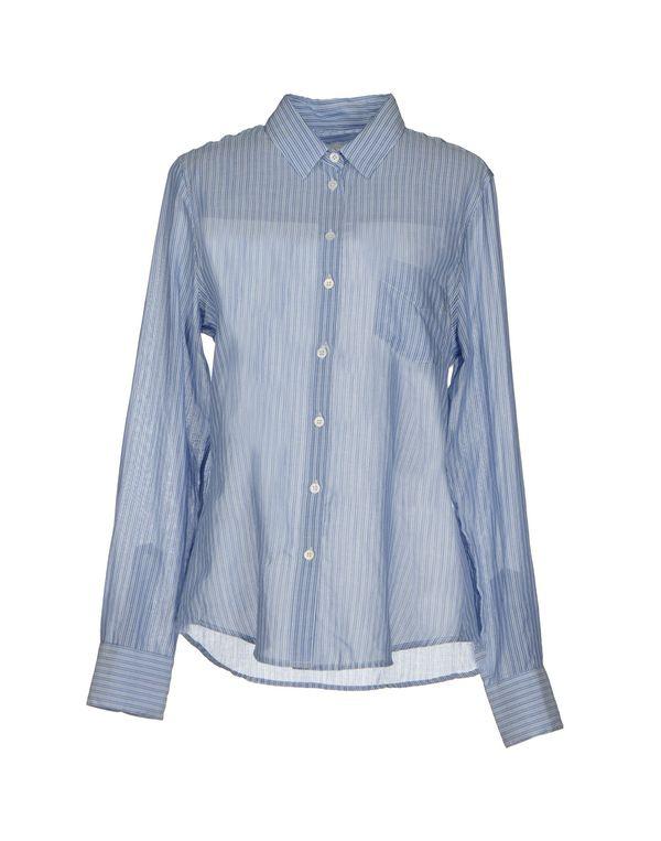 蓝色 BOY BY BAND OF OUTSIDERS Shirt