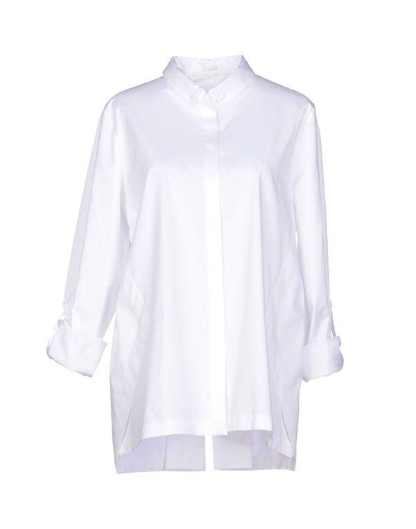 白色 ELIE TAHARI Shirt